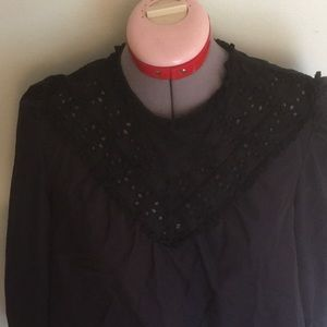 Marc jacobs Victorian style shirt
